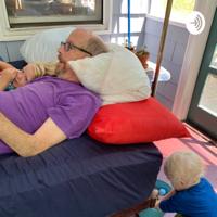 Grampa Jim's Stories podcast