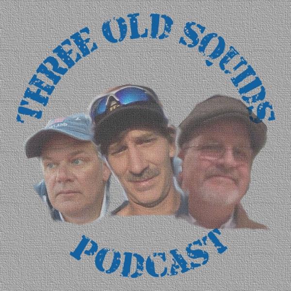 Three Old Squids