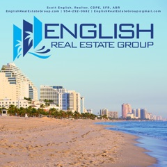 English Real Estate Group Podcast with Scott English