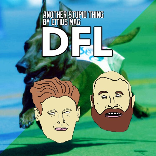 DFL with Stephen and Paul