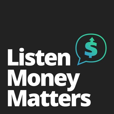 Listen Money Matters - Free your inner financial badass. All the stuff you should know about personal finance.:ListenMoneyMatters.com | Andrew Fiebert and Matt Giovanisci