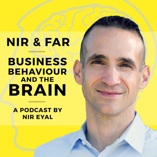 Cover image of Nir And Far: Business, Behaviour and the Brain