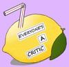 Everyone's A Critic artwork