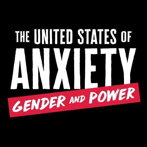 Cover image of The United States of Anxiety