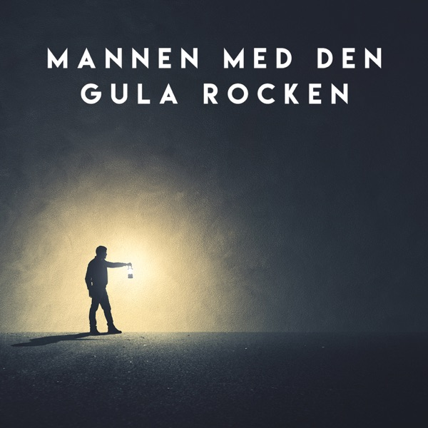 Mannen Med Den Gula Rocken