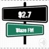 92.7 Blaze.Fm