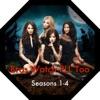 Bros Watch PLL Too - A Pretty Little Liars Podcast, Seasons 1 - 4