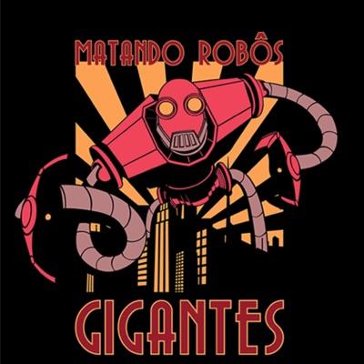 Matando Robos Gigantes:MRG