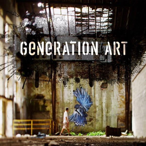 Generation Art (Small)