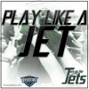 Play Like A Jet: New York Jets artwork