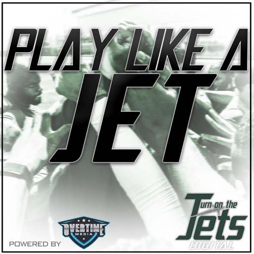 Cover image of Play Like A Jet: New York Jets