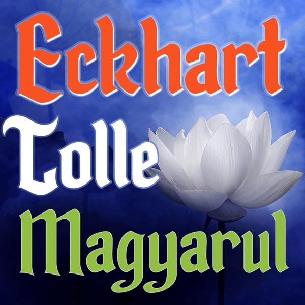 Eckhart Tolle Magyarul