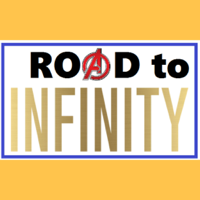 Road To Infinity podcast