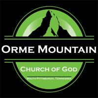 Orme Mountain Church of God podcast
