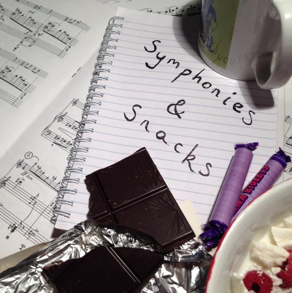 Symphonies & Snacks