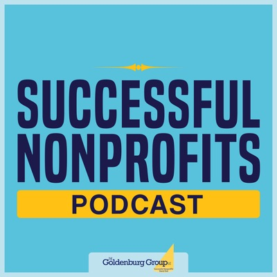 Successful Nonprofits Podcast