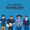 My Name is Weezer artwork