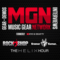 Music Gear Network Podcast podcast