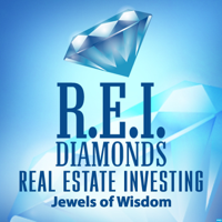 REI Diamonds-Real Estate Investment Podcast podcast