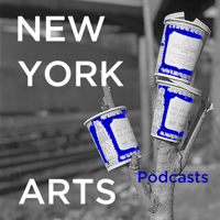 Podcasts from New York Arts podcast