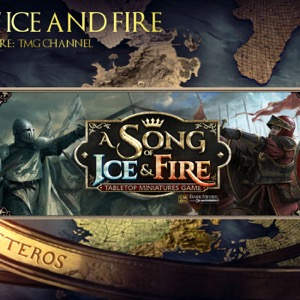 A Game of Ice and Fire