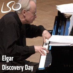 Discovery Day: Elgar
