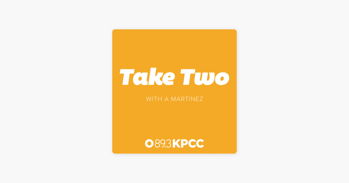 Take Two sur Apple Podcasts