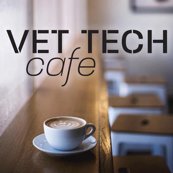 The vettechcafe's Podcast