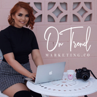 On Trend Marketing.Co podcast