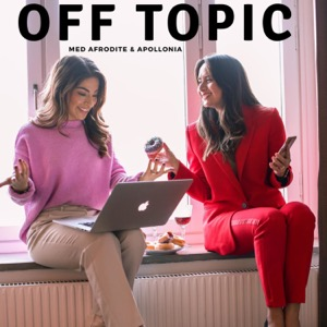 Off topic med Afrodite & Apollonia