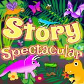 Story Spectacular: Dinosaur, Lizard & Bug Collection