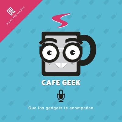 CafeGeek:Ricky Fernández