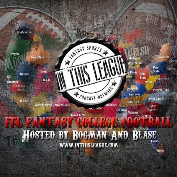 ITL College Fantasy Football