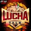 Lucha Talk artwork