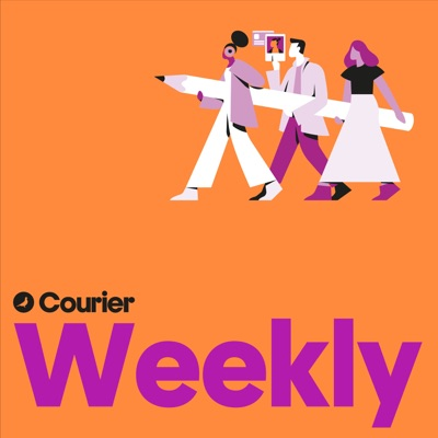 Courier Weekly:Courier