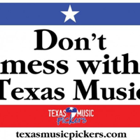 Texas Music Pickers Podcast podcast