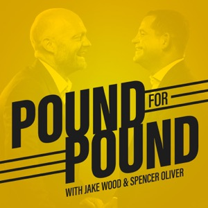 Pound for Pound Boxing Podcast