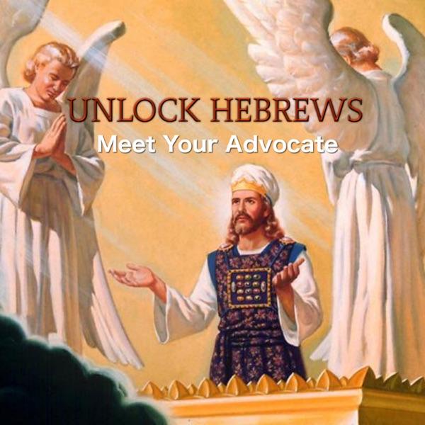 Unlock Hebrews » Podcast