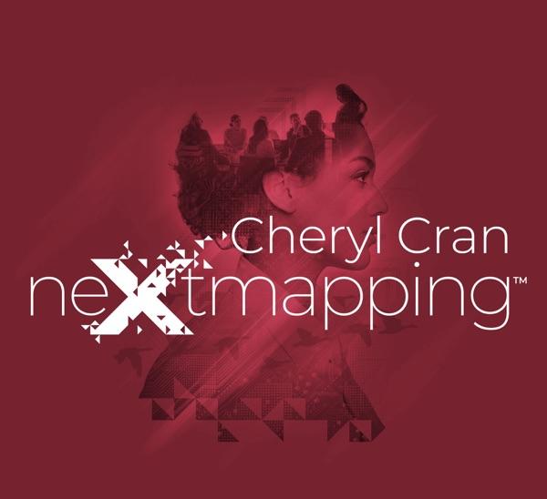 Cheryl Cran - Podcast Artwork