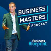 Business Blueprint Podcast with Dale Beaumont podcast
