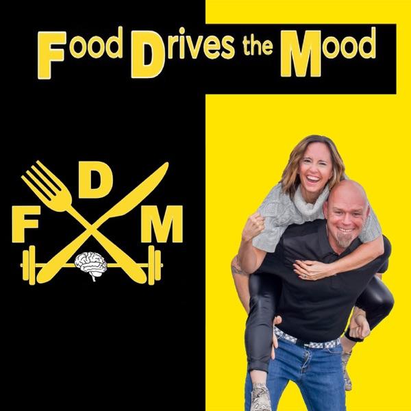 Food Drives the Mood