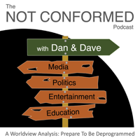Not Conformed podcast