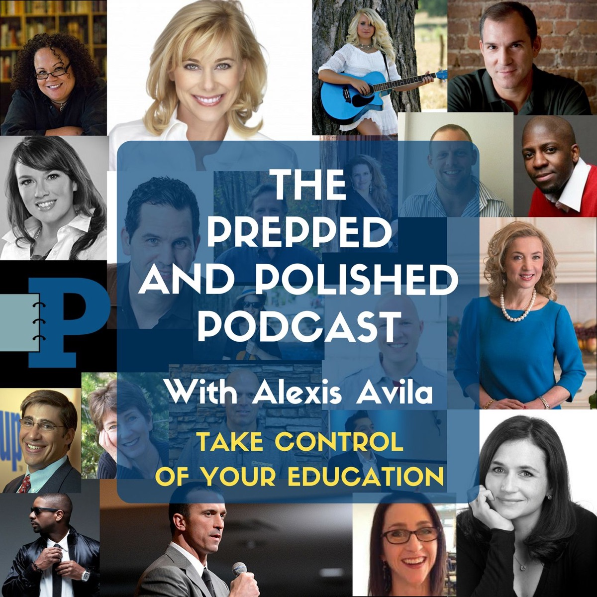 The Prepped and Polished Podcast