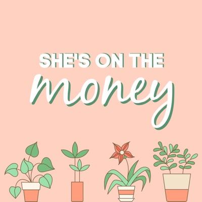 She's On The Money:Victoria Devine