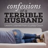 Confessions of a Terrible Husband with Nick Pavlidis artwork