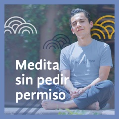 Medita sin pedir permiso