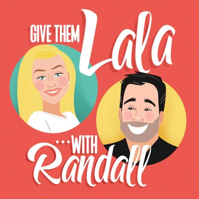 Give Them Lala ... with Randall:WarnerMedia