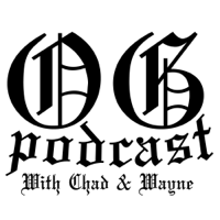 Officer and a Gentleman Podcast podcast