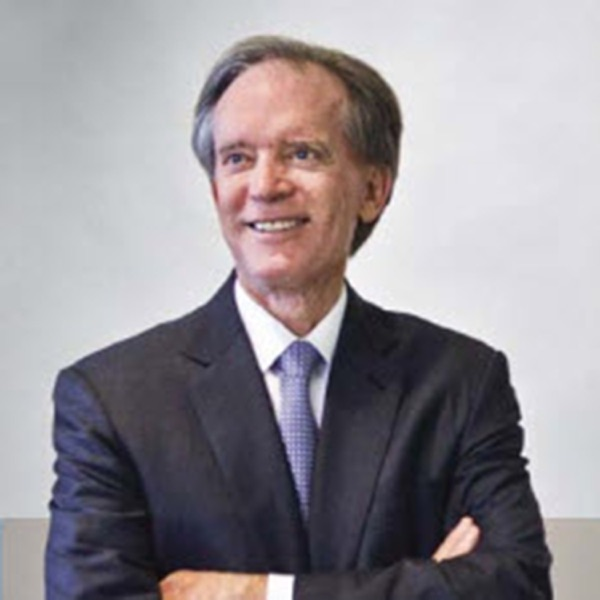 Investment Outlook With Bill Gross