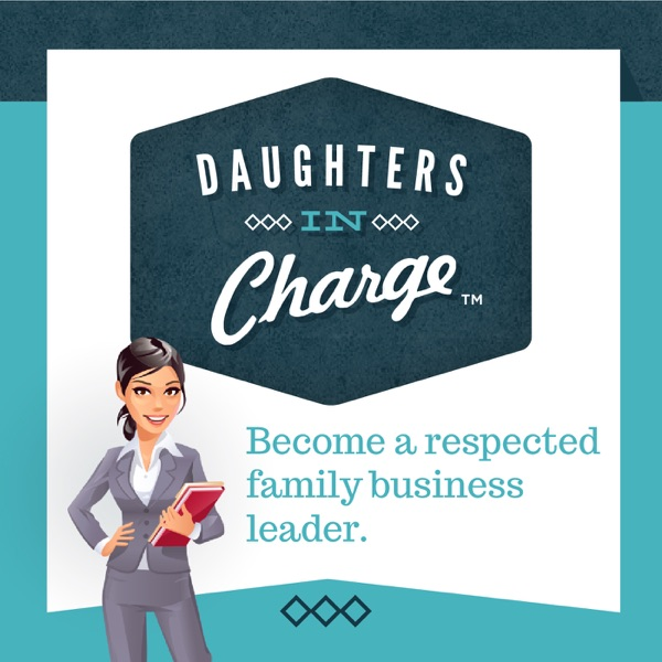 Daughters In Charge Podcast